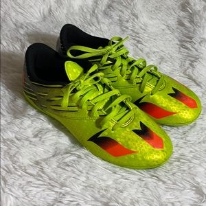 Adidas Soccer Cleat size 4 1/2